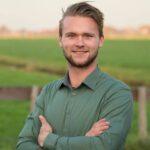 Stefan Barte van Hoveniersbedrijf Loek Barte